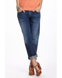 Citizens Of Humanity  Dylan Boyfriend Jeans - Lyst