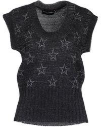 Dolce & Gabbana Sleeveless Jumper - Lyst