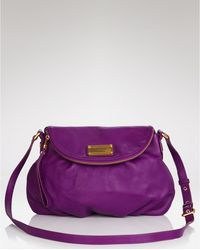 Marc By Marc Jacobs Cross-Body Bag - Lyst