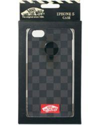 Vans Iphone 5 Case - Lyst