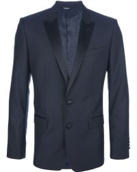 Dolce & Gabbana Slim Fit Suit - Lyst