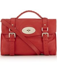 3d7fc7da3d2 purchase mulberry valentines alexa bag 0c6d9 308ca