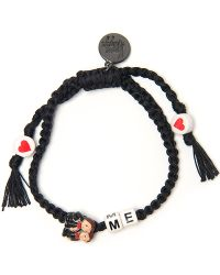 Venessa Arizaga Marry Me Boy Bracelet - Lyst