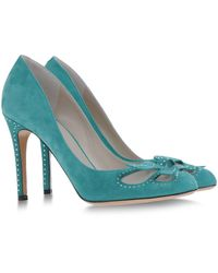 Marc Jacobs Pumps - Lyst