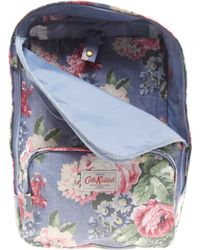 Cath Kidston - Floral Backpack - Lyst