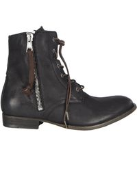 AllSaints Corporal Boot - Lyst