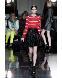 Jason Wu Fall 2013 Runway Look 18 - Lyst