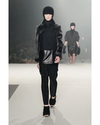Alexander Wang Fall 2013 Runway Look 12 - Lyst