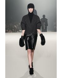 Alexander Wang Fall 2013 Runway Look 13 - Lyst