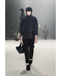 Alexander Wang Fall 2013 Runway Look 14 - Lyst