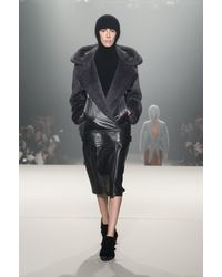 Alexander Wang Fall 2013 Runway Look 10 - Lyst