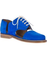 Minimarket - Cut Out Shoes - Lyst