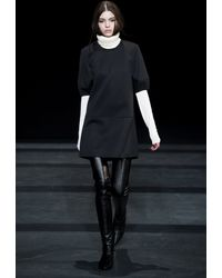 Tibi Fall 2013 Runway Look 14 - Lyst