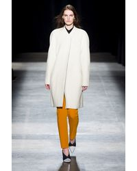 Narciso Rodriguez Fall 2013 Runway Look 7 - Lyst