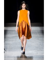 Narciso Rodriguez Fall 2013 Runway Look 15 - Lyst
