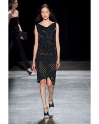 Narciso Rodriguez Fall 2013 Runway Look 21 - Lyst