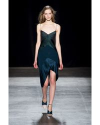 Narciso Rodriguez Fall 2013 Runway Look 24 - Lyst