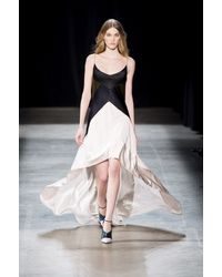 Narciso Rodriguez Fall 2013 Runway Look 26 - Lyst