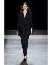 Narciso Rodriguez Fall 2013 Runway Look 27 - Lyst