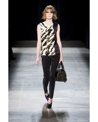 Narciso Rodriguez Fall 2013 Runway Look 29 - Lyst