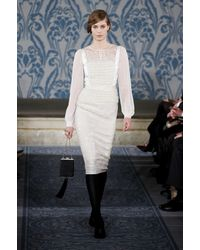 Tory Burch Fall 2013 Runway Look 8 - Lyst