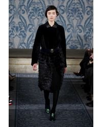 Tory Burch Fall 2013 Runway Look 11 - Lyst