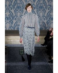 Tory Burch Fall 2013 Runway Look 14 - Lyst