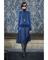 Tory Burch Fall 2013 Runway Look 16 - Lyst