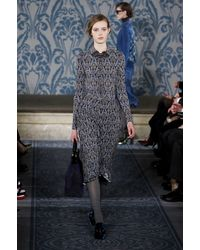 Tory Burch Fall 2013 Runway Look 19 - Lyst