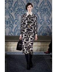 Tory Burch Fall 2013 Runway Look 34 - Lyst