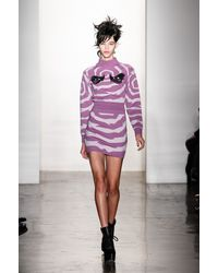 Jeremy Scott Fall 2013 Runway Look 11 - Lyst