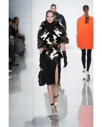 Michael Kors Fall 2013 Runway Look 27 - Lyst