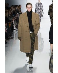 Michael Kors Fall 2013 Runway Look 34 - Lyst
