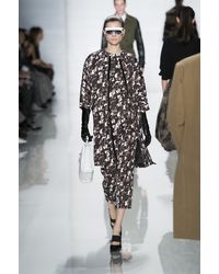 Michael Kors Fall 2013 Runway Look 35 - Lyst
