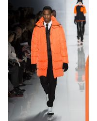 Michael Kors Fall 2013 Runway Look 38 - Lyst