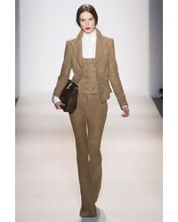 Rachel Zoe Fall 2013 Runway Look 3 - Lyst