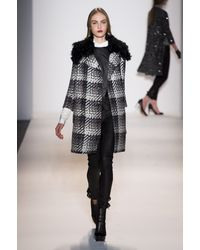 Rachel Zoe Fall 2013 Runway Look 19 - Lyst