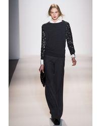 Rachel Zoe Fall 2013 Runway Look 21 - Lyst