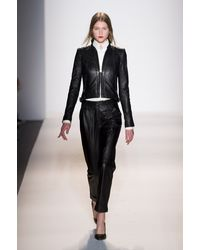 Rachel Zoe Fall 2013 Runway Look 27 - Lyst