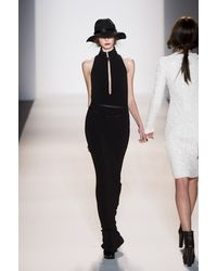 Rachel Zoe Fall 2013 Runway Look 30 - Lyst