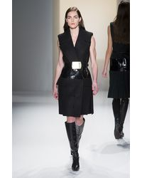 Calvin Klein Fall 2013 Runway Look 19 - Lyst