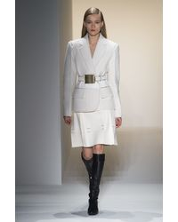Calvin Klein Fall 2013 Runway Look 21 - Lyst