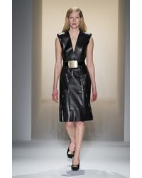 Calvin Klein Fall 2013 Runway Look 25 - Lyst