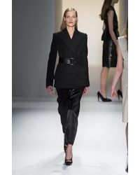 Calvin Klein Fall 2013 Runway Look 28 - Lyst