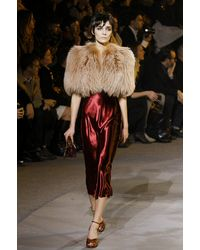 Marc Jacobs Fall 2013 Runway Look 43 - Lyst
