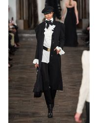 Ralph Lauren Fall 2013 Runway Look 19 - Lyst
