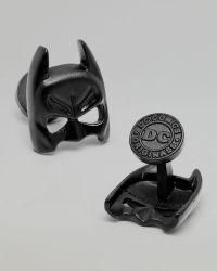 Ravi Ratan - Batman Mask Cuff Links - Lyst