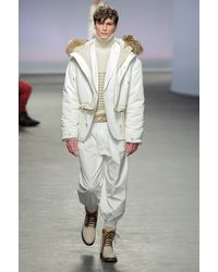 Topman Fall 2013 Runway Look 1 - Lyst