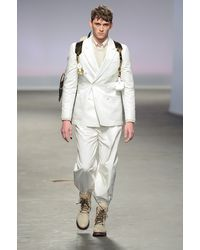 Topman Fall 2013 Runway Look 2 - Lyst