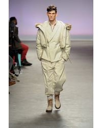Topman Fall 2013 Runway Look 8 - Lyst